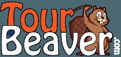 beaverlogowhite